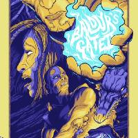 Shadows of Amn Art Prints & Posters by James Bacon