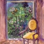 """""""The Magic Garden, by K. Yaude"""" by kyaudeart"""