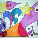 """""""Star dust"""" by lexisdawnryan"""