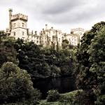 """Lismore Castle"" by PadgettGallery"