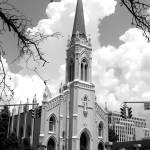 """Church"" by HershelKysar"
