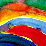 """Colorscape 1 #4112611"" by achimkrasenbrinkart"