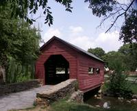 Covered Bridge - Fredrick MD