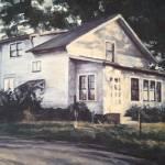 """Farmhouse"" by thamanart"