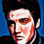"""Elvis Presley"" by Automotography"