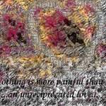 """""""Unreciprocated Love"""" by Gabriela-Romaria"""