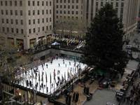 Rockefeller Center Christmas Tree #2
