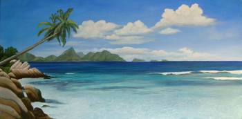 I Dream of Seychelles