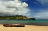 A Lazy Day In Hanalei