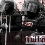 """Jail Brutality"" by jimhubel"