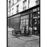 """The Art Depot, Paris"" by gwpics"