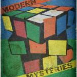 """""MODERN MYSTERIES"""" by StrikepointDesign"