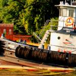 """Tugboats"" by ralphnelsen"