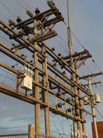 Schoenschen Substation of Midwest Energy