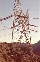 287-kV  Hoover Double Dead-end Tower