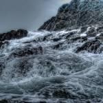 """""""Crashing Waves"""" by CelticOriginsPhotography"""