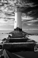Talacre Lighthouse 2