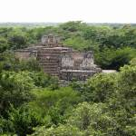 """Mayan Ancient City of Ek"