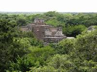 Mayan Ancient City of Ek' Balam