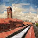 """""""Union Station"""" by ScovoPhoto"""