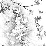 """Autumn Dance"" by DHMoynahan"