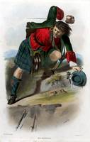 MacKenzie : Scottish Highland Clan (McIan)