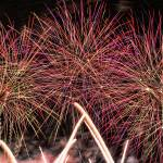 """""""Fireworks at Emerald Downs"""" by Jackies-world"""
