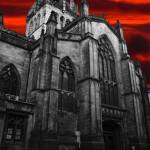"""St.Giles Cathedral, Edinburgh"" by allanpriceimages2"