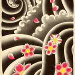"""""""Sakura"""" by KatVanGent"""