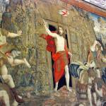 """Image Vatican Museum - Resurrection Of Christ"" by Barrywright"
