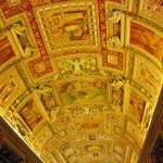 """Image from the Vatican Museum"" by Barrywright"