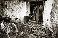 Bicycles in Hoi An 3