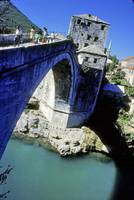 Mostar Bridge II - 1977