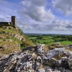 """Brentor Church, Dartmoor National Park - Devon"" by Dave_Lawrance_Photography"