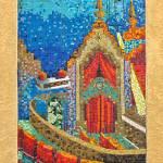"""Mosaic"" by TerryCrain"