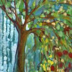 """""""Blue Autumn"""" by JENLO"""