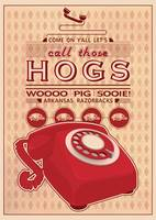 Call Those Hogs