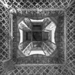 """Tour Eiffel"" by tinkerhess"