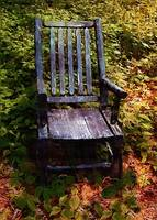 My Thinking Chair