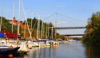 Rondout Creek Yacht Club