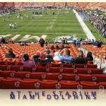 """NFL Football Stadium - Miami Dolphins"" by markm007"