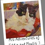 """Eddie and Phyllis"" by Dreama"