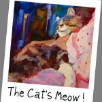 """Cats"" by Dreama"