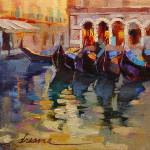 """Venice Reflected"" by Dreama"