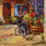 """""Bicyclette Francaise"""" by Dreama"