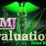 """MMJ Evaluation sign"" by thunder"