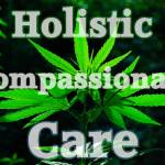 """Holistic Compassionate Care sign"" by thunder"