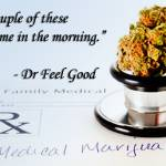 """Dr. Feel Good"" by thunder"