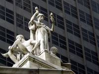 Daniel Chester French's Justice, Supreme Court-App