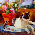 """""""""""Table for One"""""""" by Dreama"""